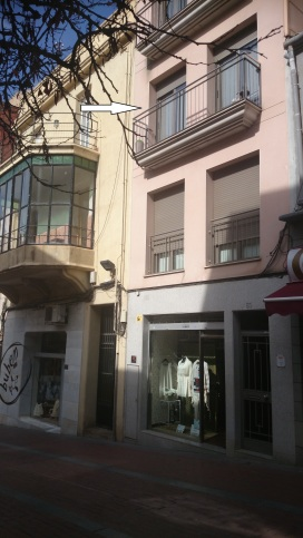 c. Font Vella, 61
